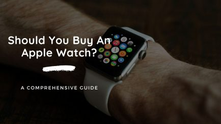 Should You Buy An Apple Watch In 2020? What You Need To Know