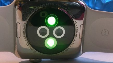 Green Light On Apple Watches: What It Is & How To Turn It Off